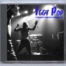 Iggy Pop Live 1996 Canada Vancouver Commodore Ballroom FM CD