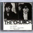 The Church Live 1984 Melbourne The Club Australia 2-CD