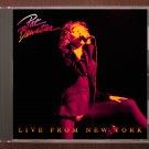 Pat Benatar Live 1981 New York Palladium SBD CD