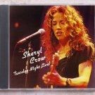 Sheryl Crow Live 1994 San Francisco Warfield Theater SBD CD