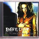 Sheryl Crow Live 1996 Virginia Patriots Center Fairfax + 1997 Osaka CD