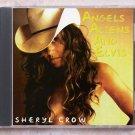 Sheryl Crow Live 1997 Atlanta Georgia The Roxy SBD CD