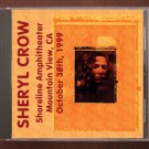 Sheryl Crow Live 1999 Mountain View CA Shoreline Amphitheater CD