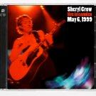 Sheryl Crow Live 1999 New Jersey Camden Sony Ent. Center SBD 2-CD