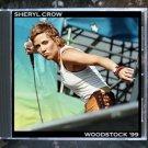 Sheryl Crow Live 1999 New York Woodstock Rome Griffiss Park SBD CD