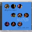 Sheryl Crow Live 2014 Manchester England The Ritz 2-CD