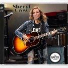 Sheryl Crow Live 2017 Los Angeles Greek Theatre 2-CD