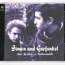 Simon & Garfunkel Live 1966 1970 Amsterdam Concertgebouw SBD 2-CD
