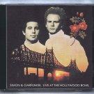 Simon & Garfunkel Live 1968 Hollywood Bowl California SBD CD