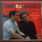 Simon & Garfunkel Live 1969 Ohio Oxford Miami University SBD CD
