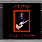 Sting Live 1988 Los Angeles Wiltern Theater SBD 3-CD
