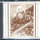 Blondie Live 1976 Max's Kansas City July 23rd CD