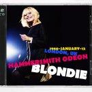 Blondie Live 1980 London Hammersmith Odeon SBD 2-CD