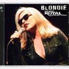 Blondie Live 1998 Nottingham UK Royal Concert Hall 2-CD