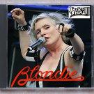 Blondie Live 2008 Irving California Verizon Wireless Amphitheater CD