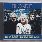 Blondie Live 2011 Liverpool O2 Academy BBC Radio 2 SBD CD