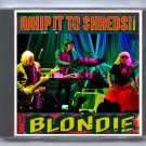 Blondie Live 2012 Washington Chateau Ste. Michelle Winery Amphitheatre CD