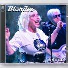 Blondie Live 2017 Berlin The Schwuz Germany SBD 2-CD