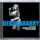 Blondie Debbie Harry Live 1991 London Hammersmith Odeon CD