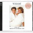 Wham Live 1986 London England Brixton Academy SBD 2-CD
