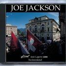 Joe Jackson Live 2008 Switzerland Estival Jazz Lugano SBD CD