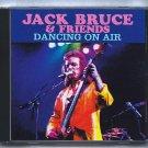 Jack Bruce Live 1981 Guildford UK University of Surrey FM CD