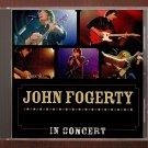 John Fogerty Live 2000 Germany Hamburg Volspark Stadion CD
