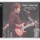 John Fogerty Live 2010 Finland Pori Kirjurinluoto Arena 2-CD