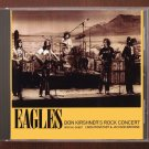 The Eagles Live 1974 Linda Ronstadt Jackson Browne NY Beacon Theatre SBD CD