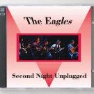 The Eagles Live 1994 Burbank CA Warner Bros. Studios MTV Unplugged SBD 2-CD