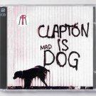 Eric Clapton Live 1974 Boston Garden Massachusetts Mad Dog SBD 2-CD
