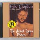 Eric Clapton Live 1974 St. Louis Municipal Auditorium SBD 2-CD