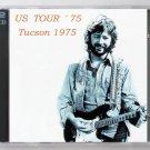 Eric Clapton Live 1975 Arizona Tucson Community Center SBD 2-CD