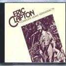 Eric Clapton 1975 Complete Miami Rehearsals Criteria Studios SBD 4-CD