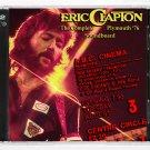 Eric Clapton Live 1976 Plymouth England ABC Cinema Theatre SBD 2-CD