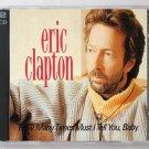 Eric Clapton Live 1985 New Jersey Holmdel Garden State Arts Center SBD 2-CD