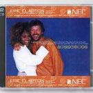 Eric Clapton Live 1986 Birmingham England National Exhibition Centre SBD 2-CD