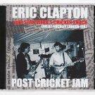 Eric Clapton Live 1987 London Stan Webb's Chicken Shack Finchley Cricket Club CD
