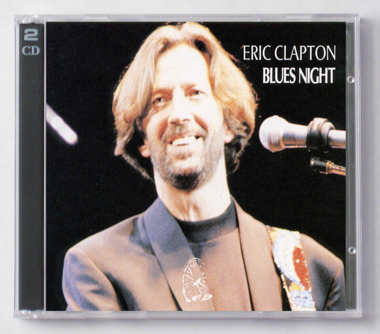 Eric Clapton Live 1990 London Royal Albert Hall Feb. 3rd SBD 2-CD