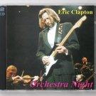 Eric Clapton Live 1990 London Royal Albert Hall Feb. 10th SBD 2-CD