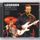 Eric Clapton Live 1997 France Vienne Theatre Romain 2-CD