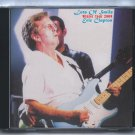 Eric Clapton Live 2009 Osaka Japan Castle Hall 4-CD
