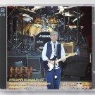 Eric Clapton Live 2016 Tokyo Japan Nippon Budokan April 19th 2-CD