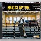 Eric Clapton Live 2016 Tokyo Japan Nippon Budokan April 13th 2-CD