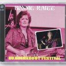 Bonnie Raitt Live 1985 Seattle Center Coliseum Bumbershoot Festival SBD 2-CD