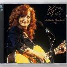 Bonnie Raitt Live 1989 Northampton Massachusetts Smith College SBD 2-CD