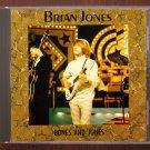 Brian Jones (Bones & Jones) Compilation Various SBD CD