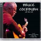 Bruce Cockburn Live 2003 Italy Chiari Palestra San Bernardino SBD 2-CD