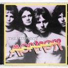 Montrose 1973 The Alternate Studio Mixes Versions SBD CD