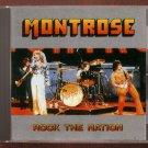 Montrose Live 1974 Cleveland Ohio The Agora Broadcast CD